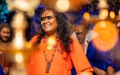 Méditation pour Diwali