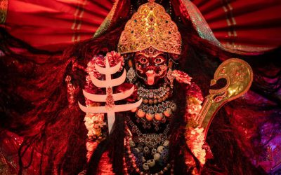 Réflexions sur la Navaratri