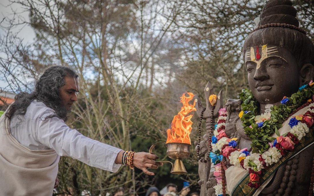 Pourquoi célébrons-nous la Shivaratri ?