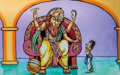 Apprendre des grands bhaktas : Prahlad