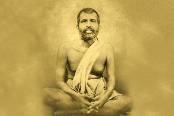 La vie des saints : SRI RAMAKRISHNA