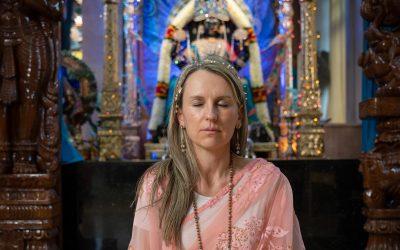 La Mère Divine dans l'Atma Kriya Yoga