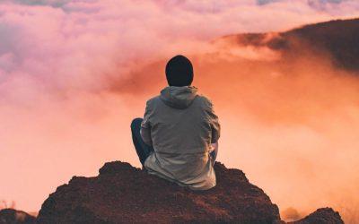 L'habitude tombée dans l'oubli d'aller chercher les réponses en soi