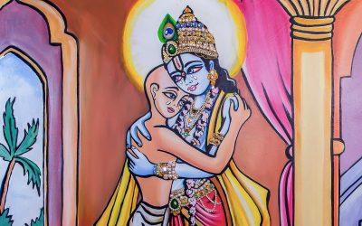 Apprendre des Grands Bhaktas : SUDAMA
