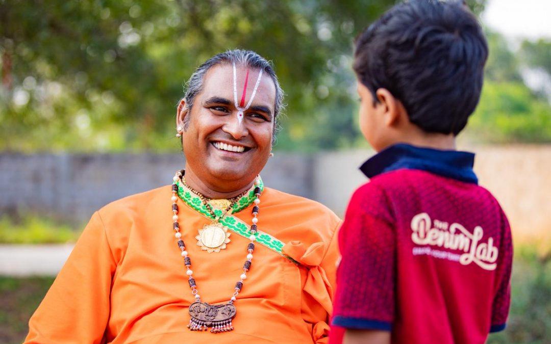 Les 12 piliers du dharma – LA VÉRITÉ